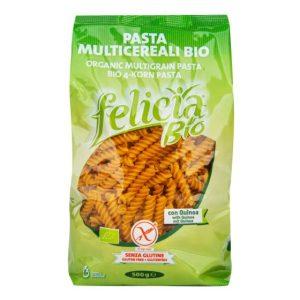 Fusilli Felicia glutenfri 500 g