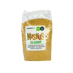 Cous cous Countrylife 1 kg