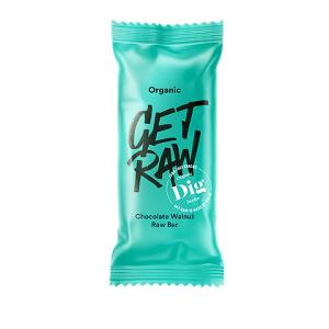 Get raw Choklad & Valnöt 42 g