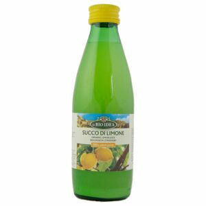 Citronjuice 250 ml
