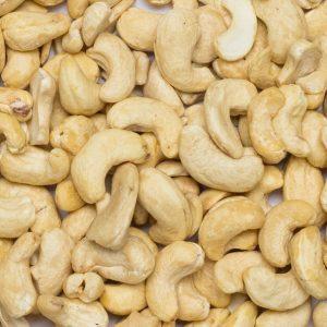 Cashewnötter hela