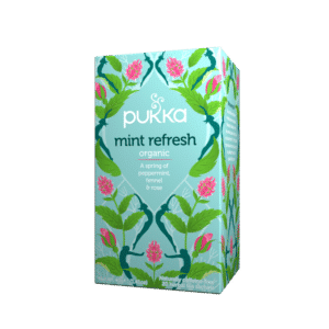 Te Pukka Mint Refresh 20 påsar