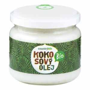 Kokosolja extra virgin 300 ml