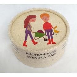Aroniakross från Östergötland 70 g