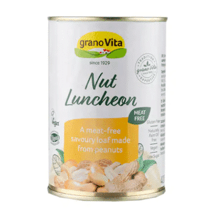Nut luncheon Nuttolene